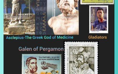 History Today in Medicine – Claudius Galen