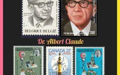 History Today in Medicine – Dr. Albert Claude