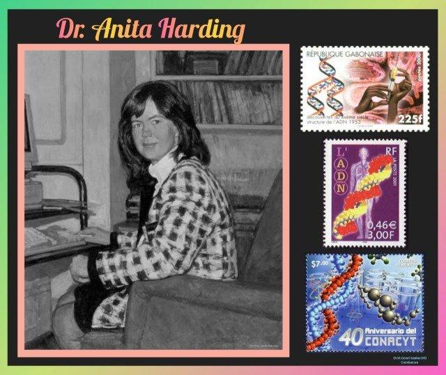 Dr. Anita Harding