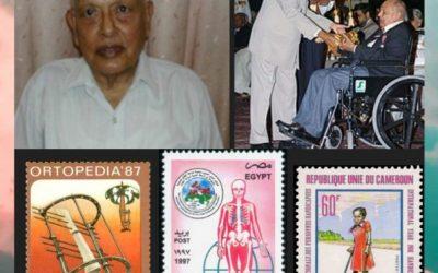 History Today in Medicine – Prof. Dr. Balu Sankaran