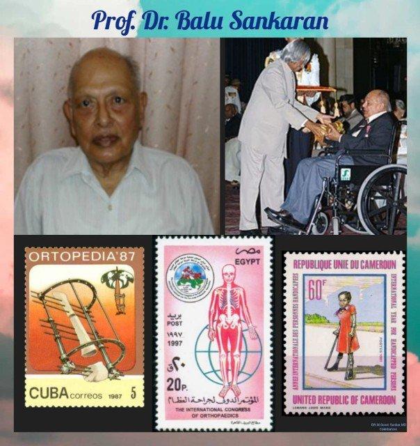 Dr. Balu Sankaran
