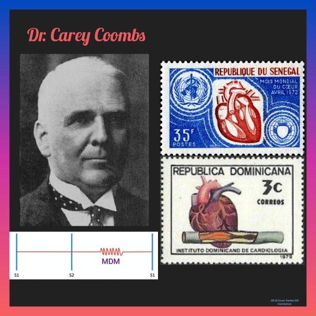 Dr. Carey Coombs