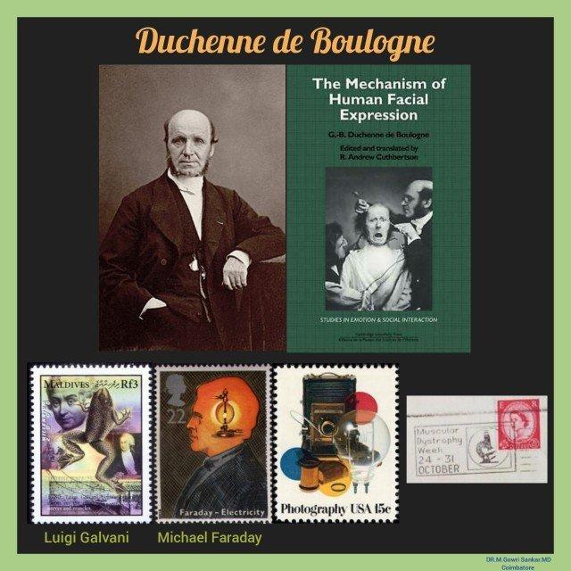 Dr. Duchenne de Boulogne