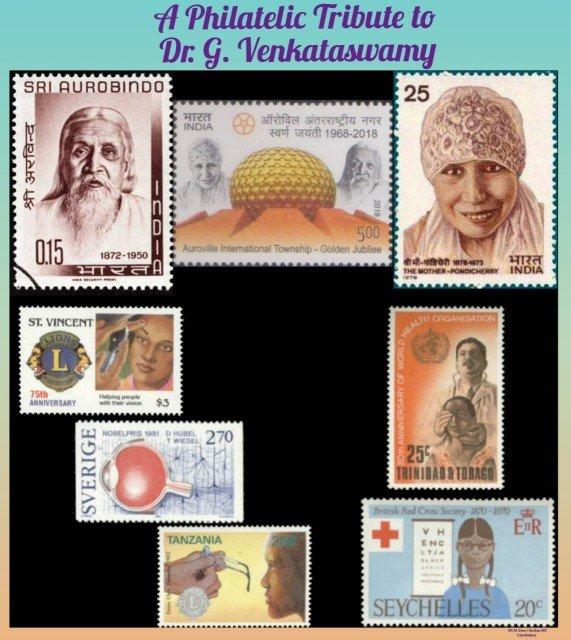 Dr. G. Venkataswamy