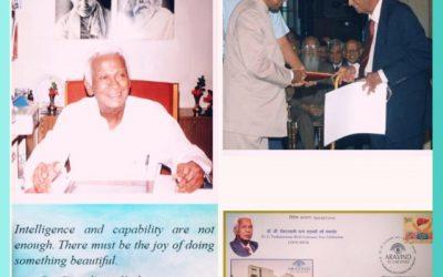 History Today in Medicine – Dr. G. Venkataswamy