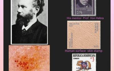 History Today in Medicine – Dr. Heinrich Auspitz