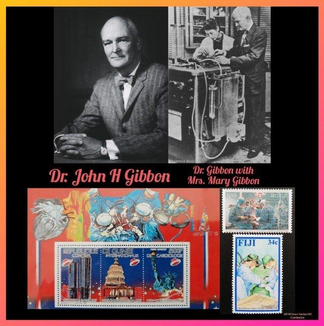 Dr. John H. Gibbon