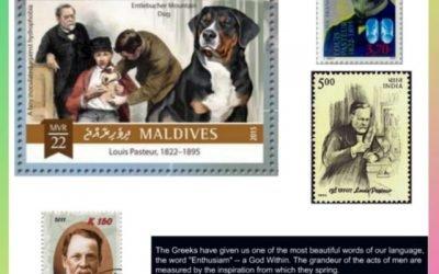 History Today in Medicine – Dr. Louis Pasteur