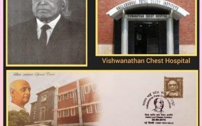History Today in Medicine – Prof. Dr. Raman Viswanathan
