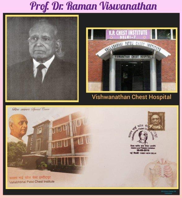 Dr. Raman Viswanathan