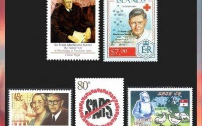 History Today in Medicine – Sir Frank Macfarlane Burnet