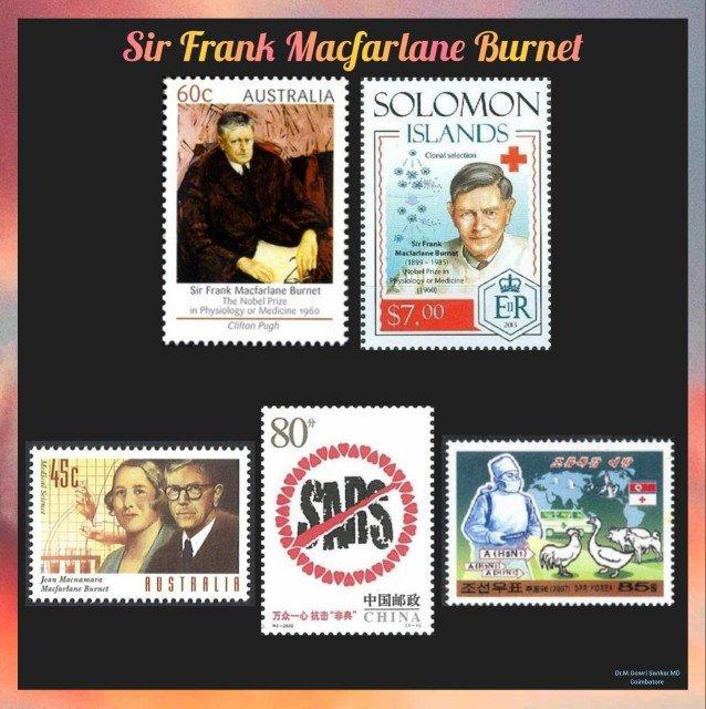 Sir Frank Macfarlane Burnet