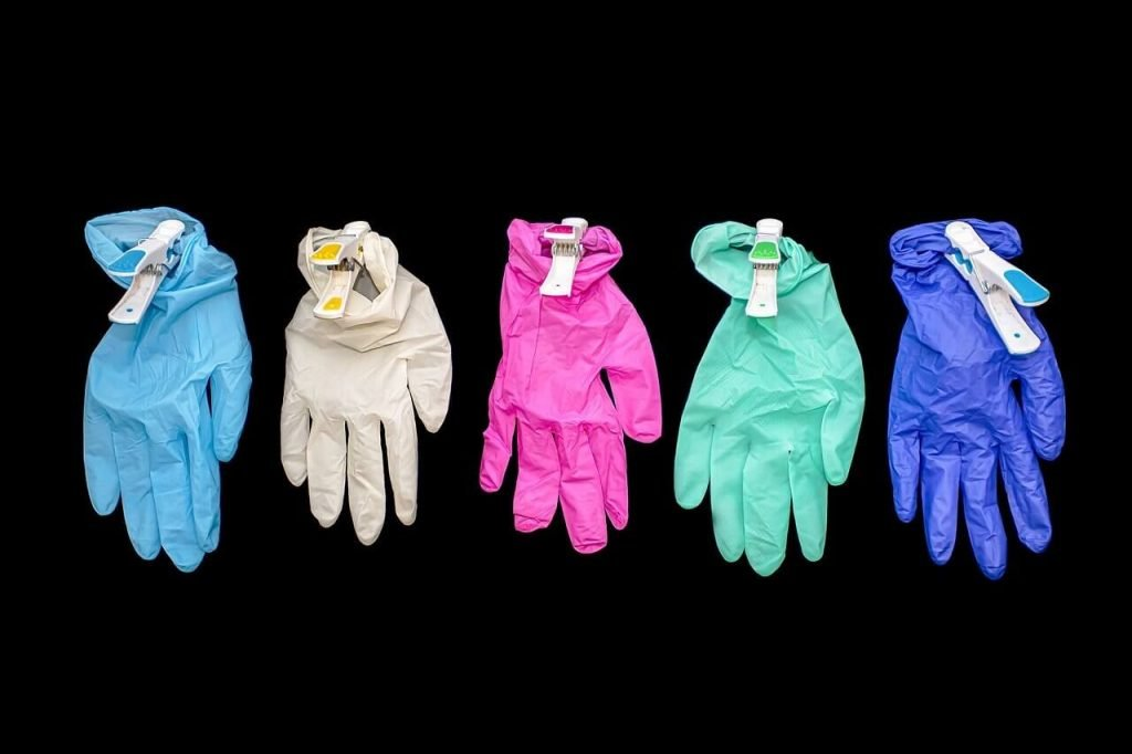 COVID Gloves