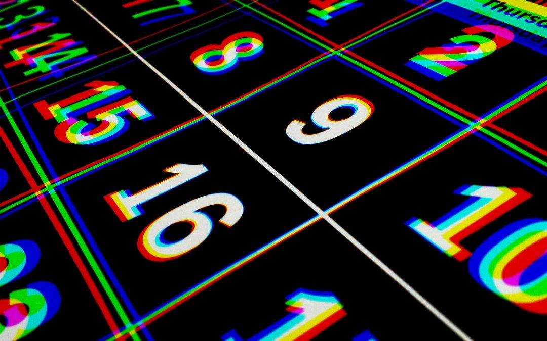 COVID testing date