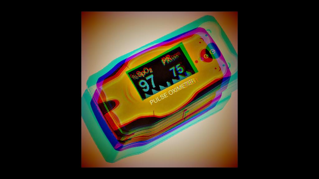 Pulse oximeter and covid