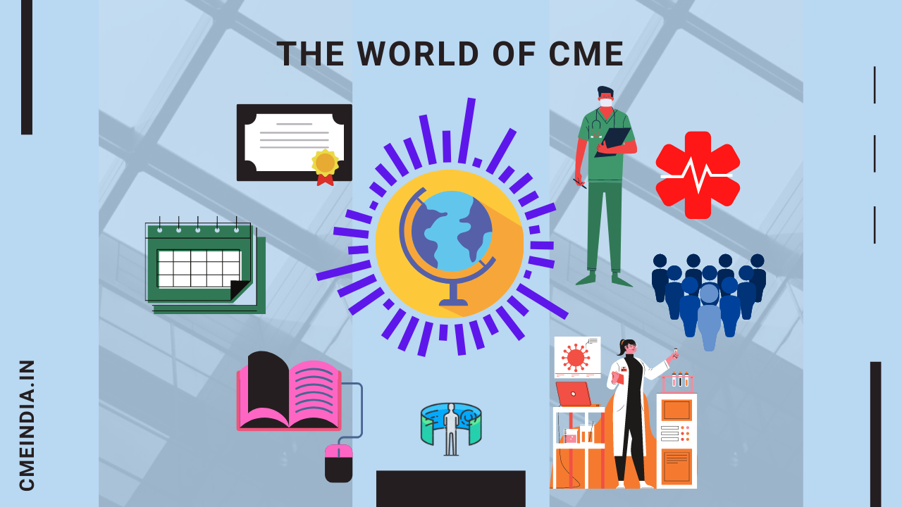 World of CME