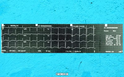 ECG, Acute Faccid Quadriparesis and Low K – What's Next?