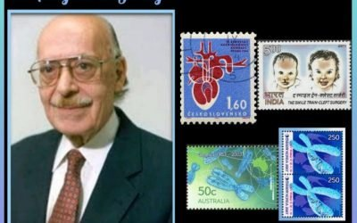 History Today in Medicine – Dr. Angelo DiGeorge