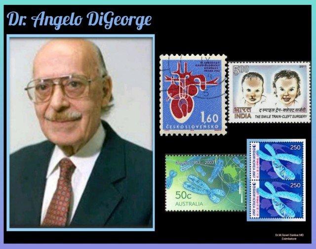 Dr. Angelo DiGeorge