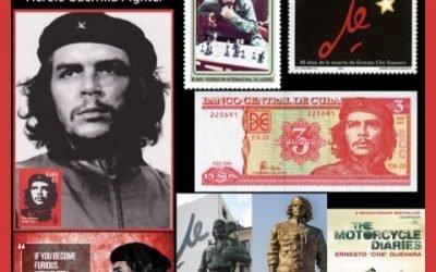 History Today in Medicine – Dr. Ernesto Che Guevara