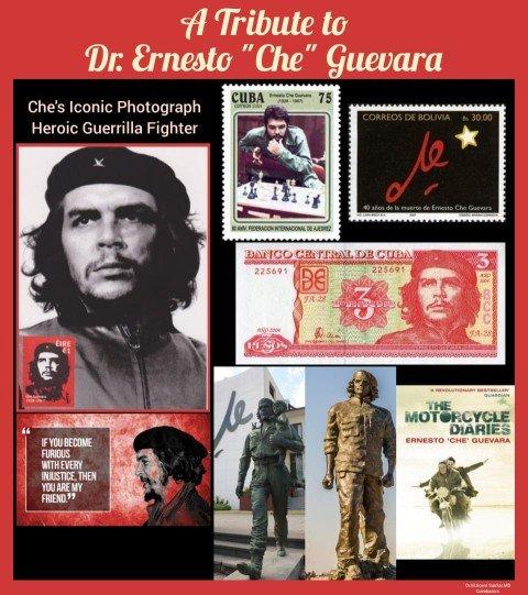 Dr. Ernesto Che Guevara