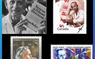 History Today in Medicine – Dr. Hans Selye