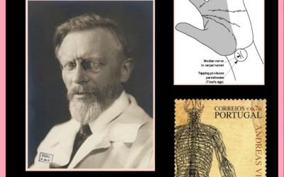 History Today in Medicine – Dr. Jules Tinel