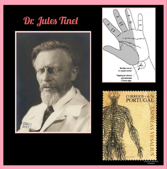 Dr. Jules Tinel