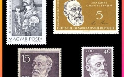 History Today in Medicine – Dr. Rudolf Virchow