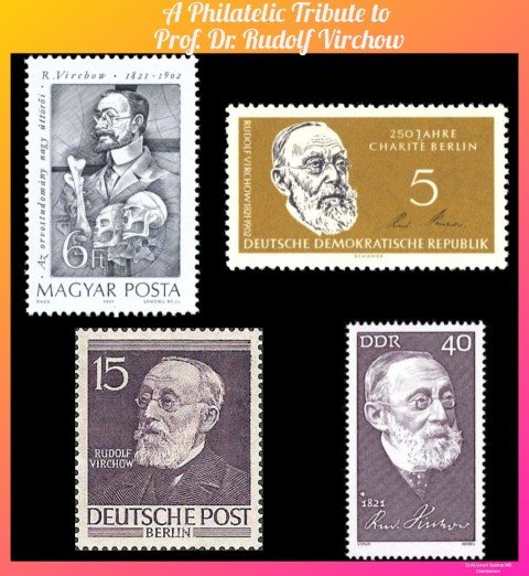 Dr. Rudolf Virchow