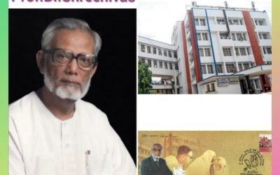 History Today in Medicine – Prof. Dr. S. Shreenivas