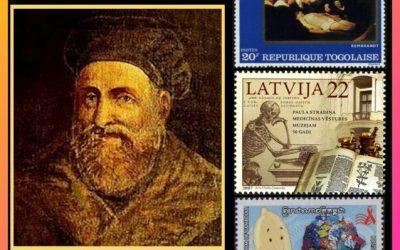 History Today in Medicine – Gabriele Falloppio