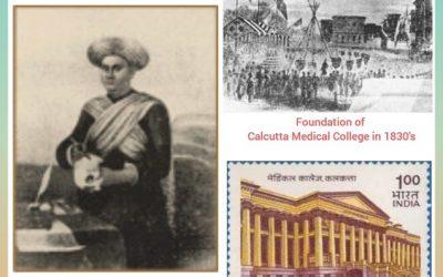 History Today in Medicine – Pandit Madhusudan Gupta