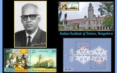 History Today in Medicine – Prof. Dr. G. N. Ramachandran