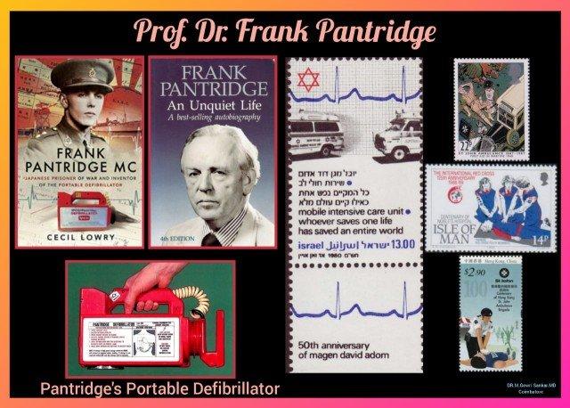 Prof. Frank Pantridge