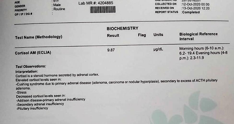 Acute Faccid Quadriparesis Case Report
