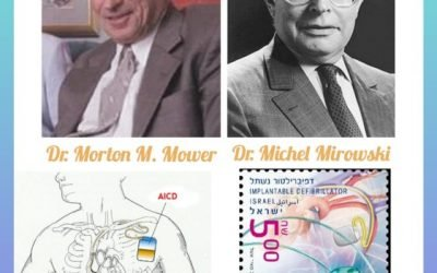 History Today in Medicine – Dr. Morton M. Mower