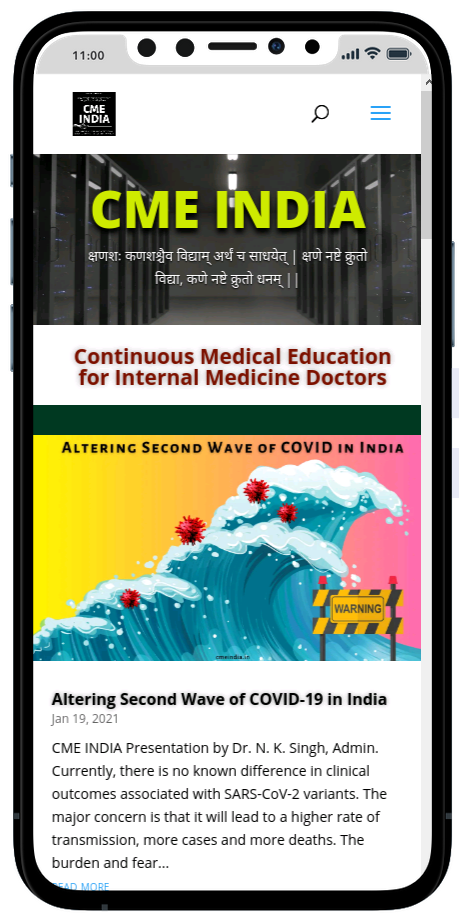 Altering Second Wave of COVID-19 in India