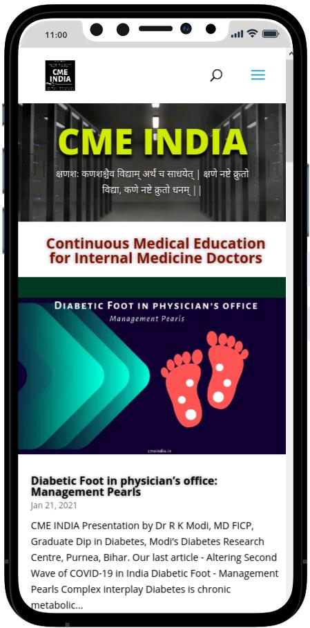 Diabetic Foot - Management Pearls