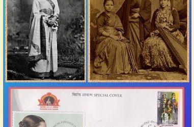 History Today in Medicine – Dr. Anandibai Joshi