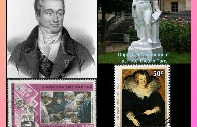 History Today in Medicine – Dr. Baron Guillaume Dupuytren