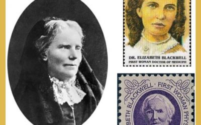History Today in Medicine – Dr. Elizabeth Blackwell
