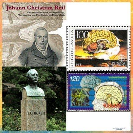 Dr. Johann Christian Reil