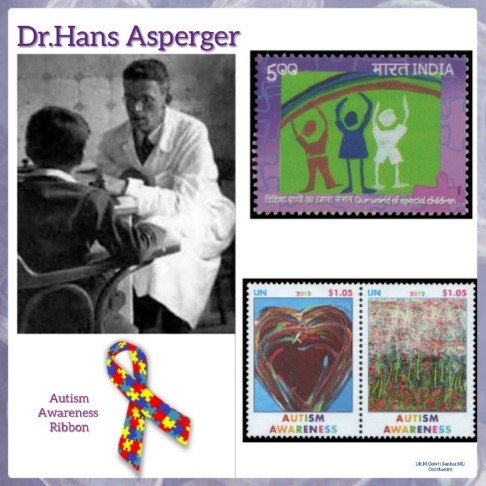 Dr. Johann Hans Asperger