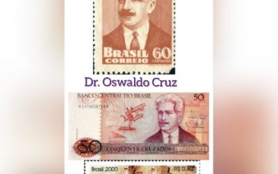History Today in Medicine – Dr. Oswaldo Cruz