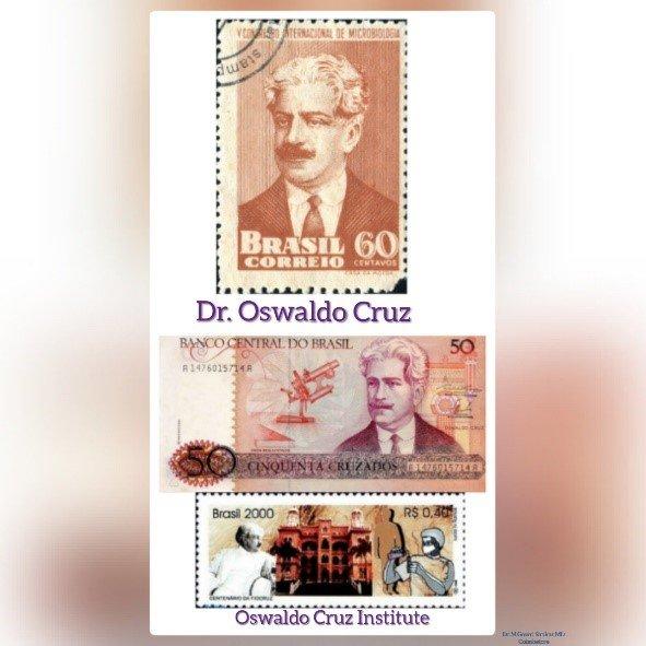 Dr. Oswaldo Cruz
