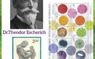 History Today in Medicine – Dr. Theodor Escherich