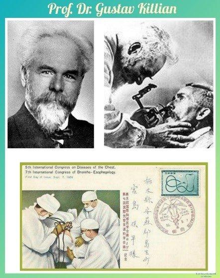 Prof. Dr. Gustav Killian