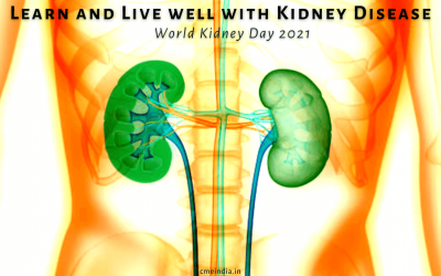Learn and Live Well with Kidney Disease