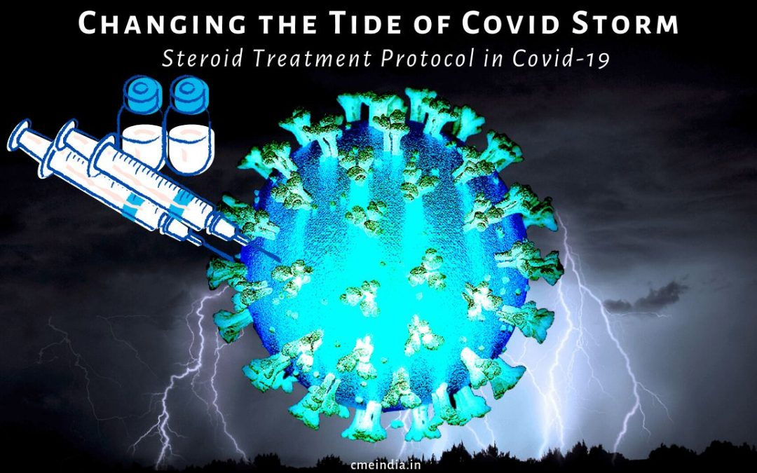 Changing the tide of covid storm part-2